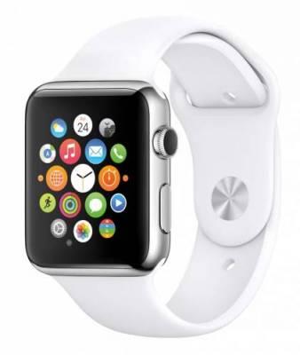 Apple Smartwatch frühestens ab Juni im Landen erhältlich