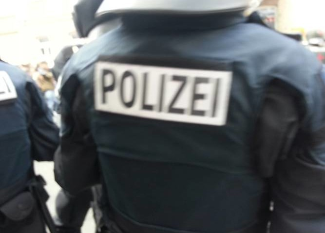 Polizei Symbol neu TNetzbandt