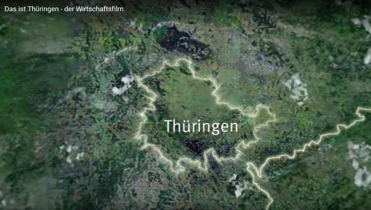 Thüringen: Impulsregion Erfurt-Jena-Weimar-Weimarer Land mit neu besetzem Vorstand