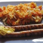 Thüringer Toster Bratwurst Pixybay CC0