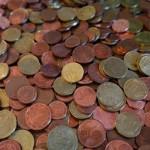 Geld Münzen Hartgeld Pixabay CC0