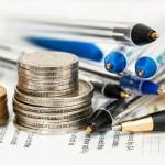 Geld Steuern Finanzen Pixabay CC0