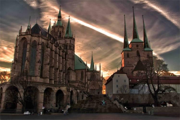 Erfurt: Vorverkauf für das Domstufen-Open-Air startet