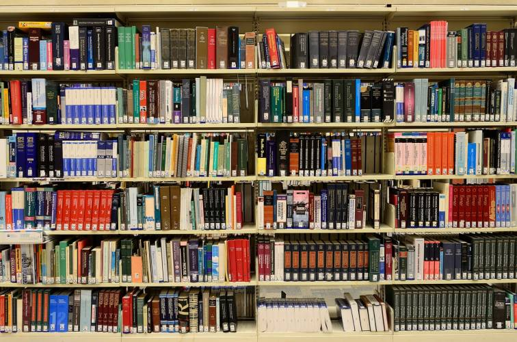 Gera: ab heute wieder normale Öffnungszeiten in der Bibliothek