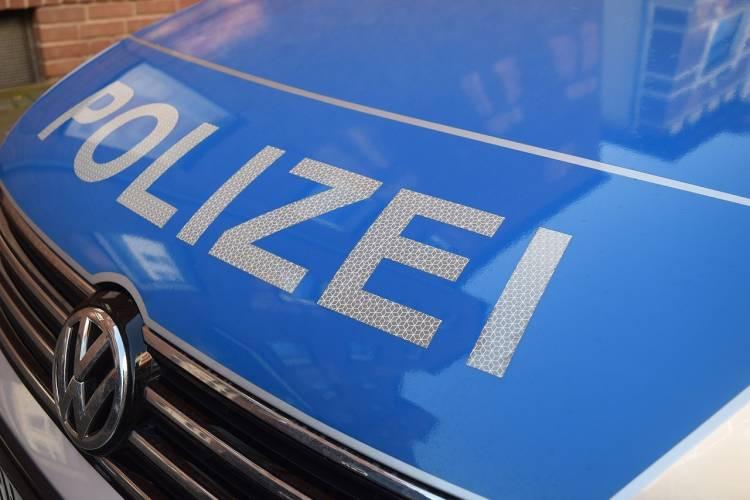 Weimar: Polizei holt Kinder von den Gleisen