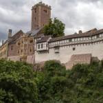 Thüringen Eisenach Wartburg Pixabay CC0