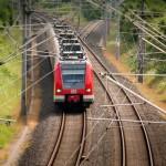 Bahn DB Pixabay CC0