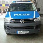 Bundespolizei L Hbf TNetzbandt thib24