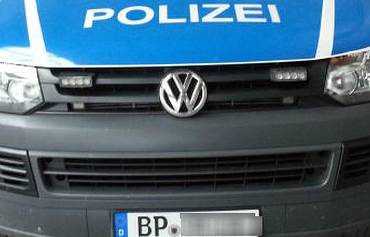 Bad Berka: Schwarzfahrer verletzt Lokführer schwer