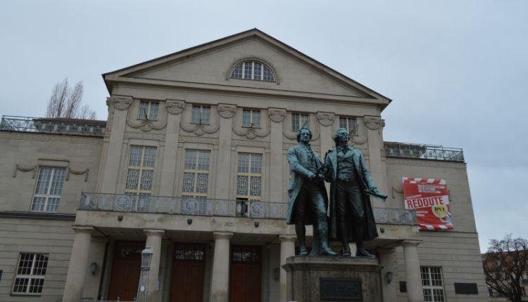 Weimar: Das Jahresprogramm des Stadtmuseum Weimar und der Kunsthalle im Überblick