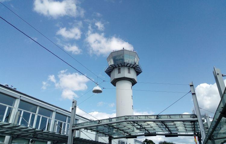 Erfurt: Infos zur Insolvenz der Thomas Cook Touristik GmbH