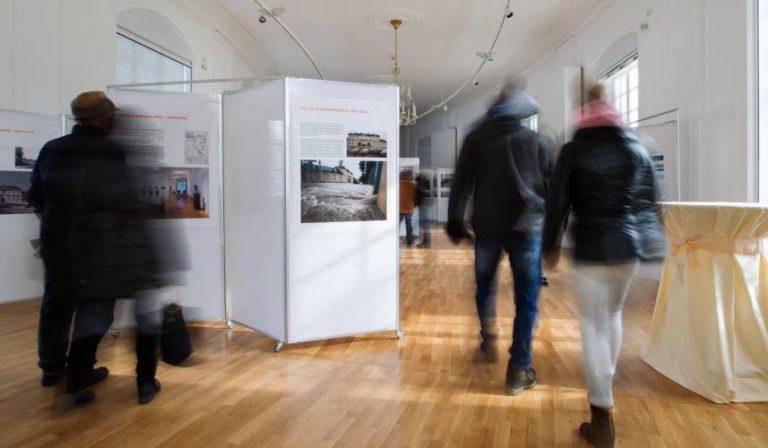 Gera: 1500 Besucher beim Tag der offenen Tür der Orangerie