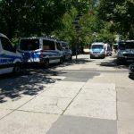 Jena Polizei Eichplatz Spielplatz 2 TNetzbandt thib24.de