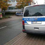 Polizei Carl Zeiss Straße Abbedenkmal TNetzbandt thib24.de