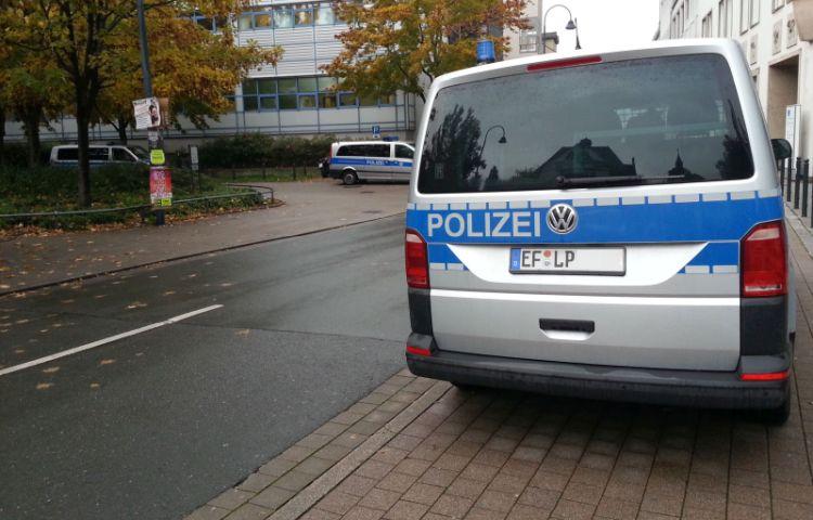 Jena: 3 Täter nach Glasflaschen-Attacke gefasst