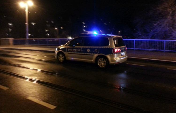 Erfurt: Cafe in der Innenstadt aufgebrochen
