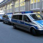 Polizei Symbol Blaulicht TNetzbandt thib24.de