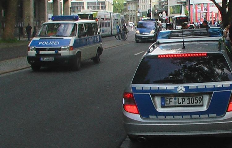 Thüringen ist eines der sichersten Länder