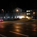 Polizei Weimar nachts TNetzbandt thib24.de 750