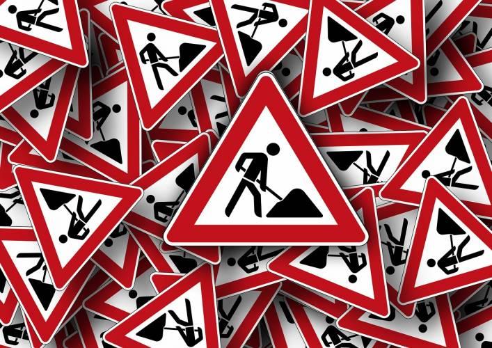 Erfurt: Bus-Linien 51 und 60 mit Einschränkungen bis Ende 2020