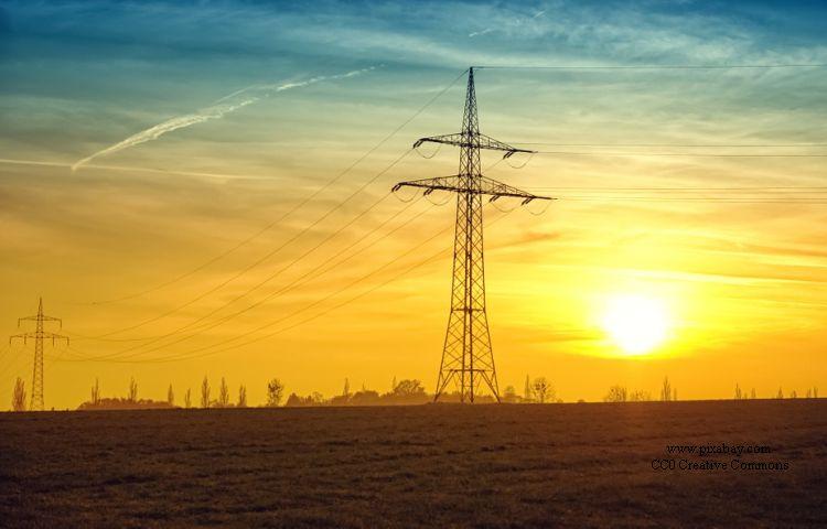 Eisenach: Unterschriftenliste gegen Stromtrasse SuedLink ausgelegt