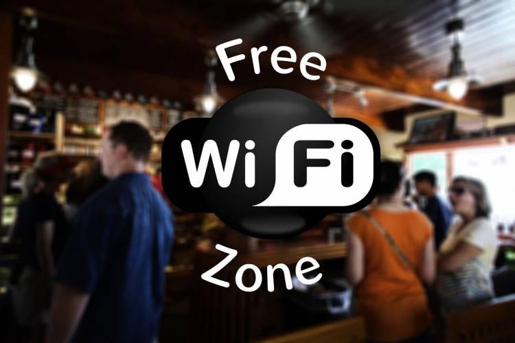 Thüringen: Landesregierung emfpiehlt  EU-Förderprogramm WiFi4EU
