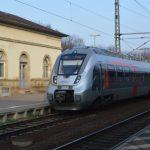 Abellio ICE Bahn Fernverkehr Nahverkehr Gotha Hbf TNetzbandt thib24.de