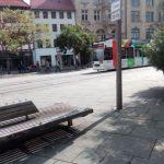 Anger Erfurt Straßenbahn EVAG TNetzbandt thib24.de