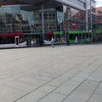 Anger Erfurt Straßenbahnen EVAG TNetzbandt thib24.de 750