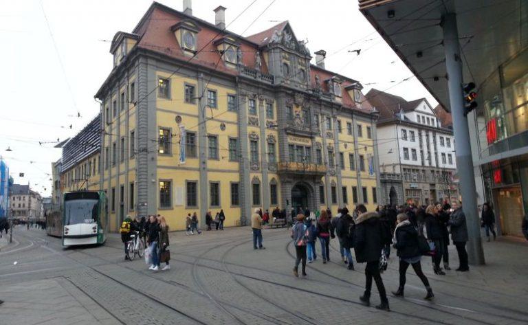 Erfurt: Am 2. April wieder freier Eintritt in den städtischen Museen