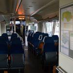 Bahn Erfurter Bahn innen leer TNetzbandt thib24