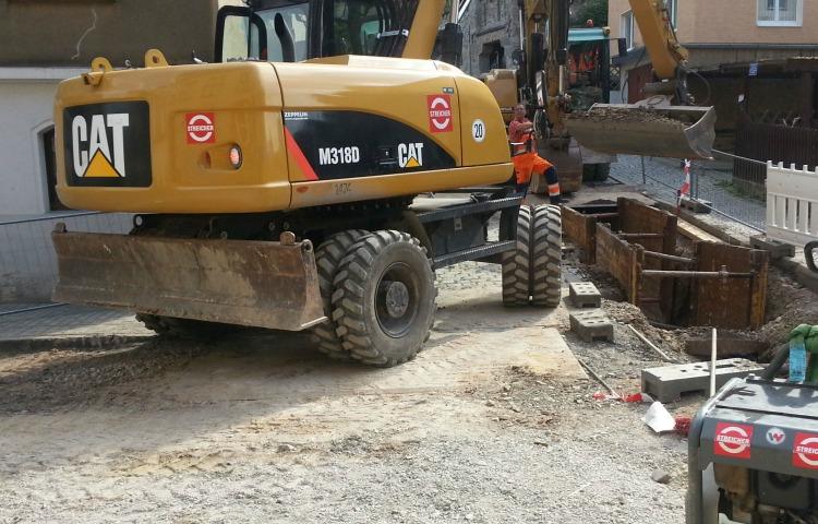 Jena: Podiumsdiskussion zum Thema Straßenausbaubeiträge