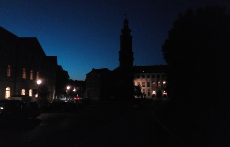 Weimar: 1. digitale Lange Nacht der Museen