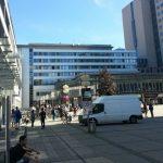 Campus Ernst Abbe Platz Jena TNetzbandt thib24.de