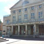 DNT Deutsches Nationaltheater Weimar TNetzbandt thib24