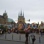 Dom Erfurt und St Severikirche Rummel 2 TNetzbandt thib24.de