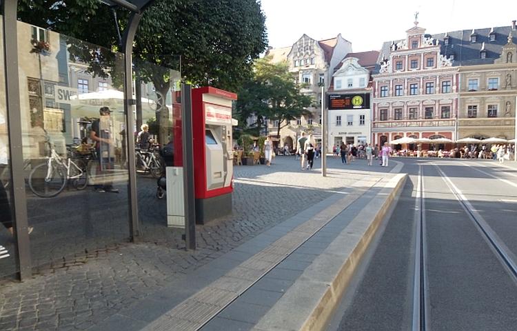 Erfurt: EVAG reduziert Fahrplanangebot