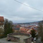 Eisenach Ansichten Häuser Blick vom Wingolfdenkmal TNetzbandt thib24