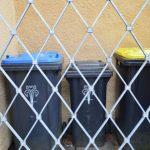 Eisenach Ansichten Häuser Mülltonne TNetzbandt thib24.de
