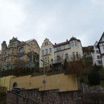Eisenach Blick auf Villen Häuser TNetzbandt thib24.de