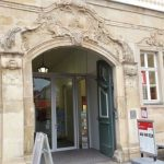Eisenach Markt Touristinformation TNetzbandt thib24.de