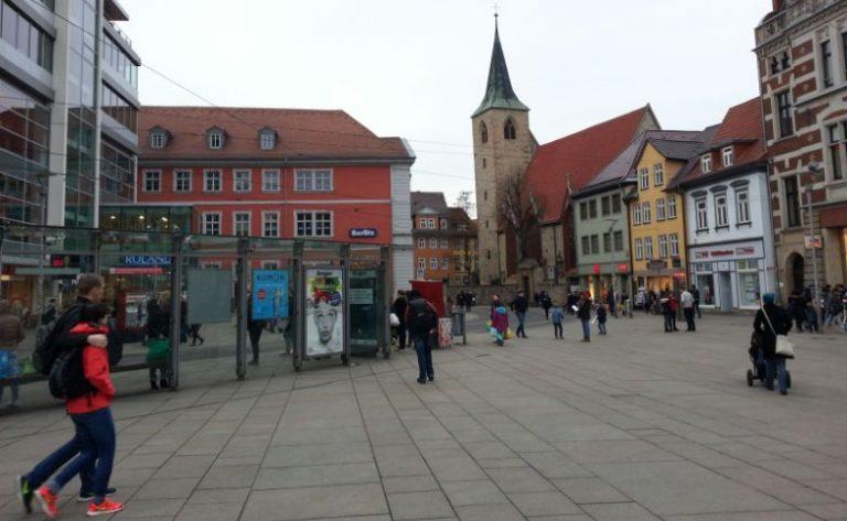 Erfurt: Angermuseum wieder komplett geöffnet