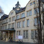FSU Hauptgebäude Friedrich Schiller Unversität Jena 2 TNetzbandt thib24