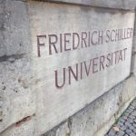 FSU Universität Jena Symbol TNetzbandt thib24.de 750