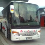 Fernbus Jena Berlinlinienbus TNetzbandt thib24