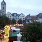 Fest Jena Frühlingsmarkt TNetzbandt Jenapolis.de coolis.de thib24.de