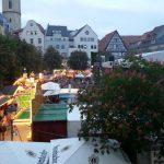 Fest Jena Frühlingsmarkt TNetzbandt thib24.de