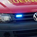 Feuerwehr Front Blaulicht 2 TNetzbandt thib24.de