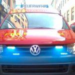 Feuerwehr Jena Einsatzleitung TNetzbandt jenapolis.de eastsidenews.de coolis.de thib24.de