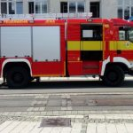 Feuerwehr Jena Ernst Abbe Platz Campus Uni Jena 4 TNetzbandt thib24.de